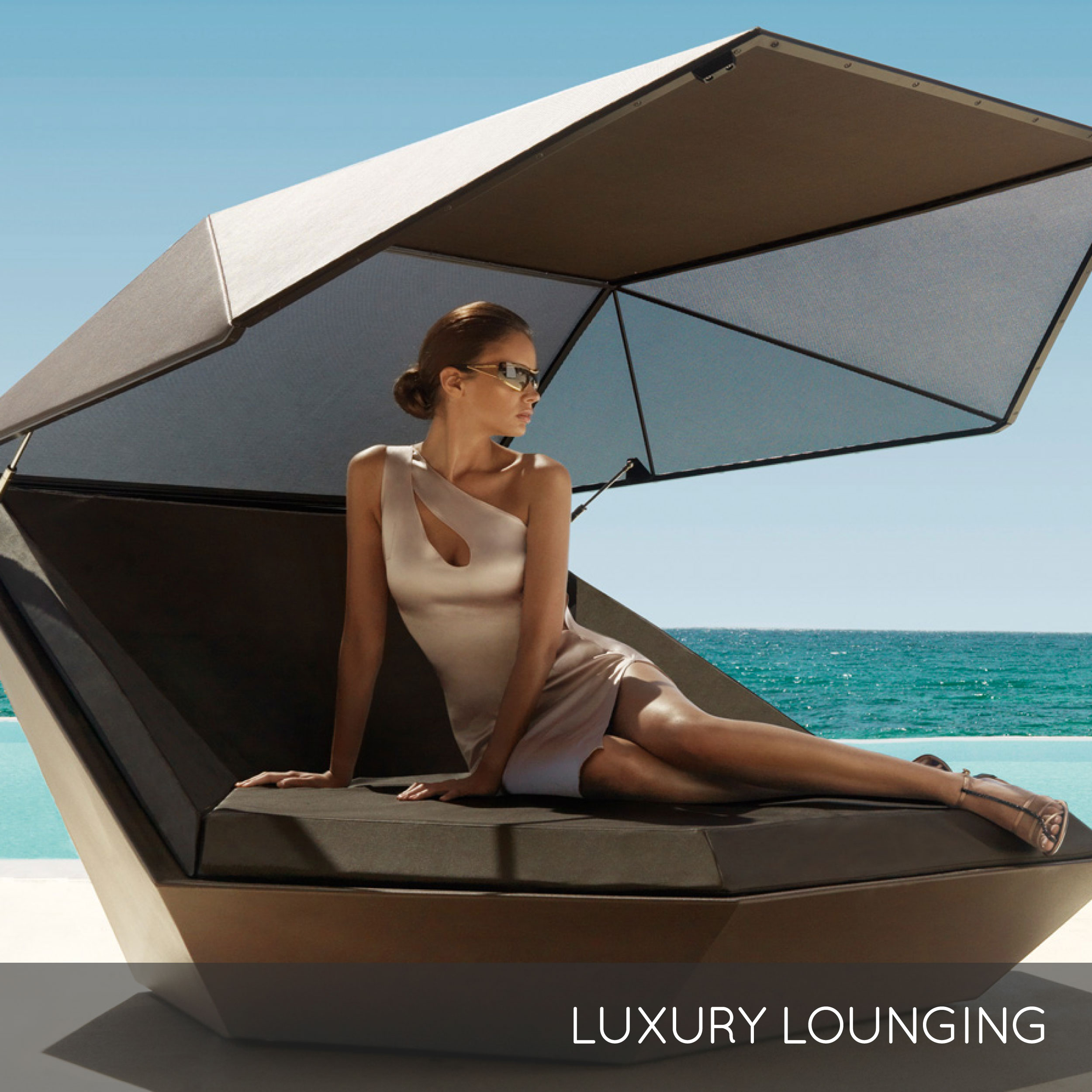 Luxury Lounging