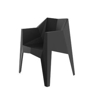 The Voxel armchair by Vondom.