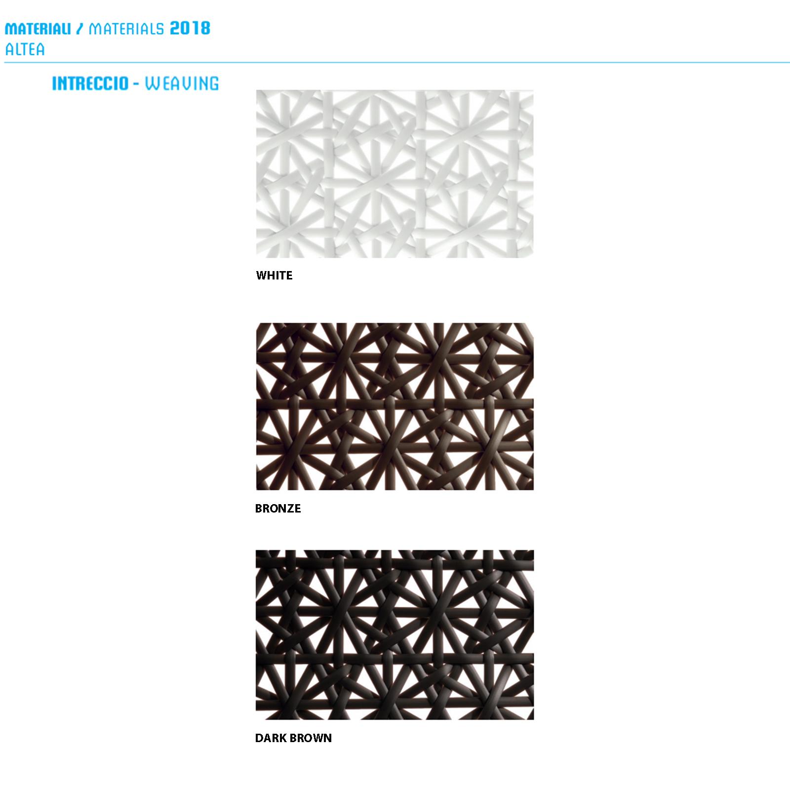 Altea Bar Stool By Varaschin Core Furniture Online