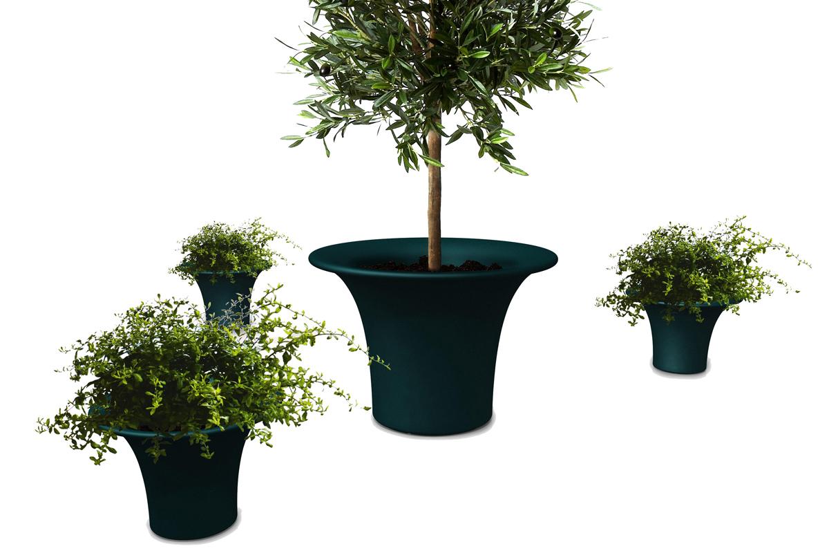 cone-planter-blue-serralunga-core-furniture-lifestyle-2