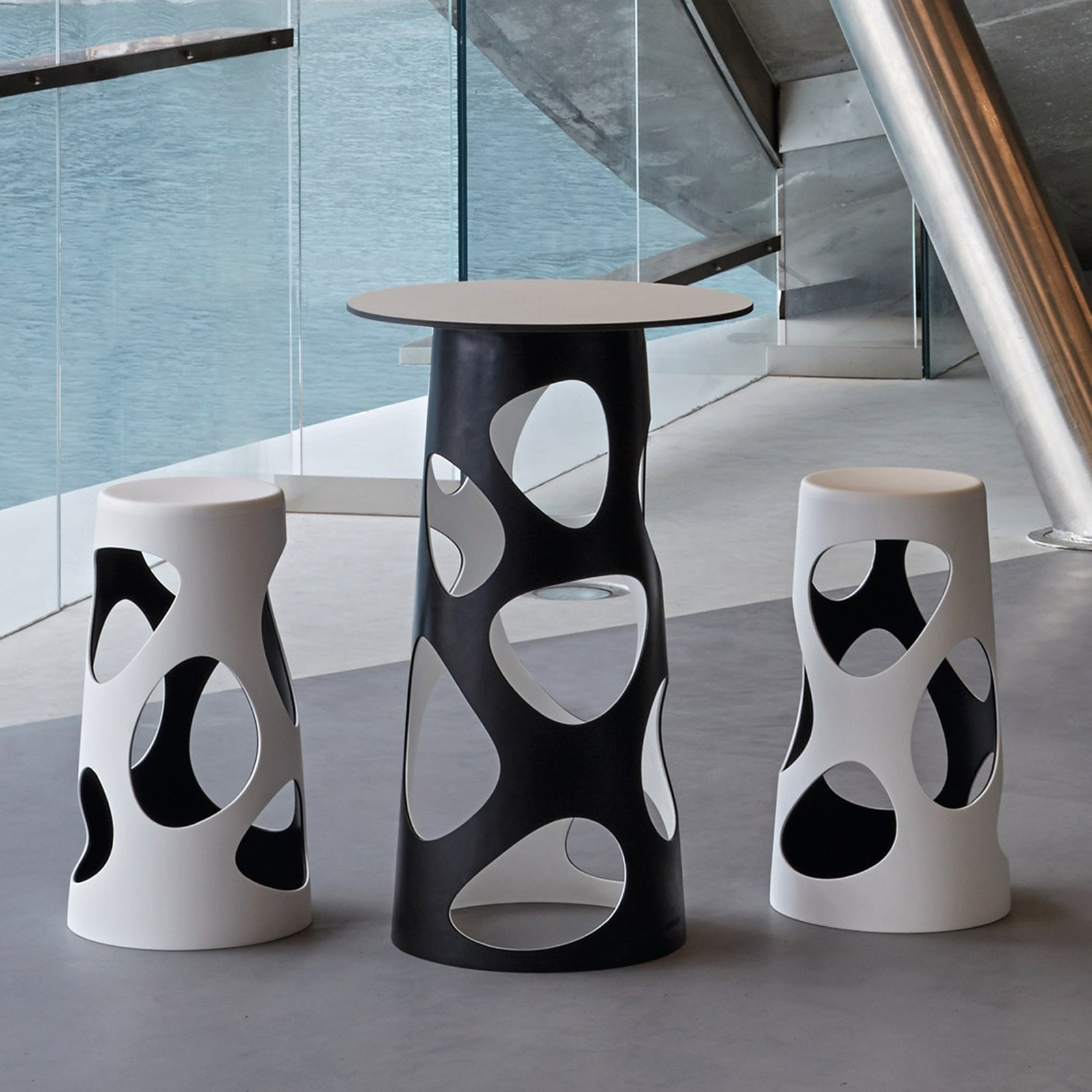 Liberty Bar Table By Myyour Core Furniture Online