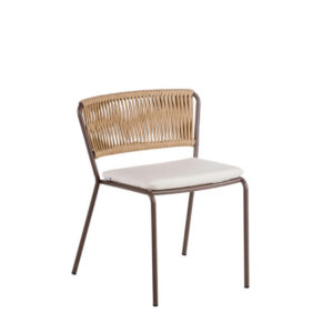 The Weave dining chair by Point.