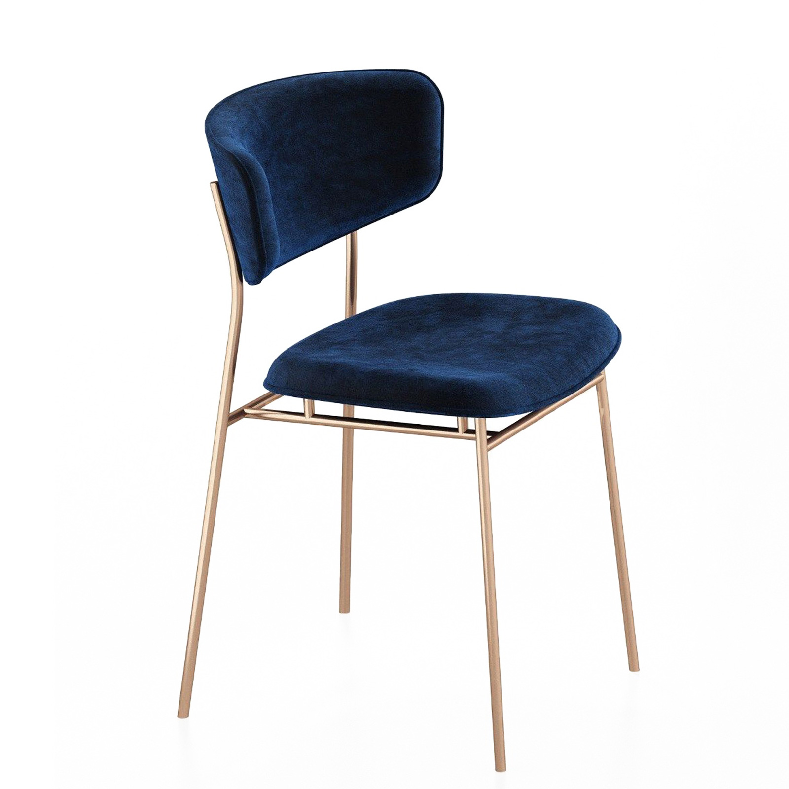 FIFTIES DINING CHAIR By Calligaris  sc 1 st  Core Furniture & FIFTIES DINING CHAIR By Calligaris | Core Furniture Online
