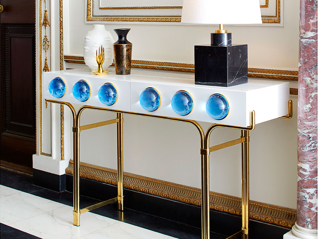 globo-console-blue-jonathan-adler-core-furniture-lifestyle-1