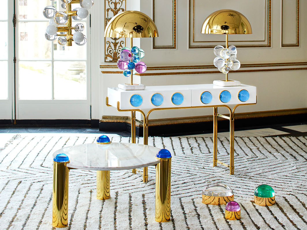 globo-console-blue-jonathan-adler-core-furniture-lifestyle-3
