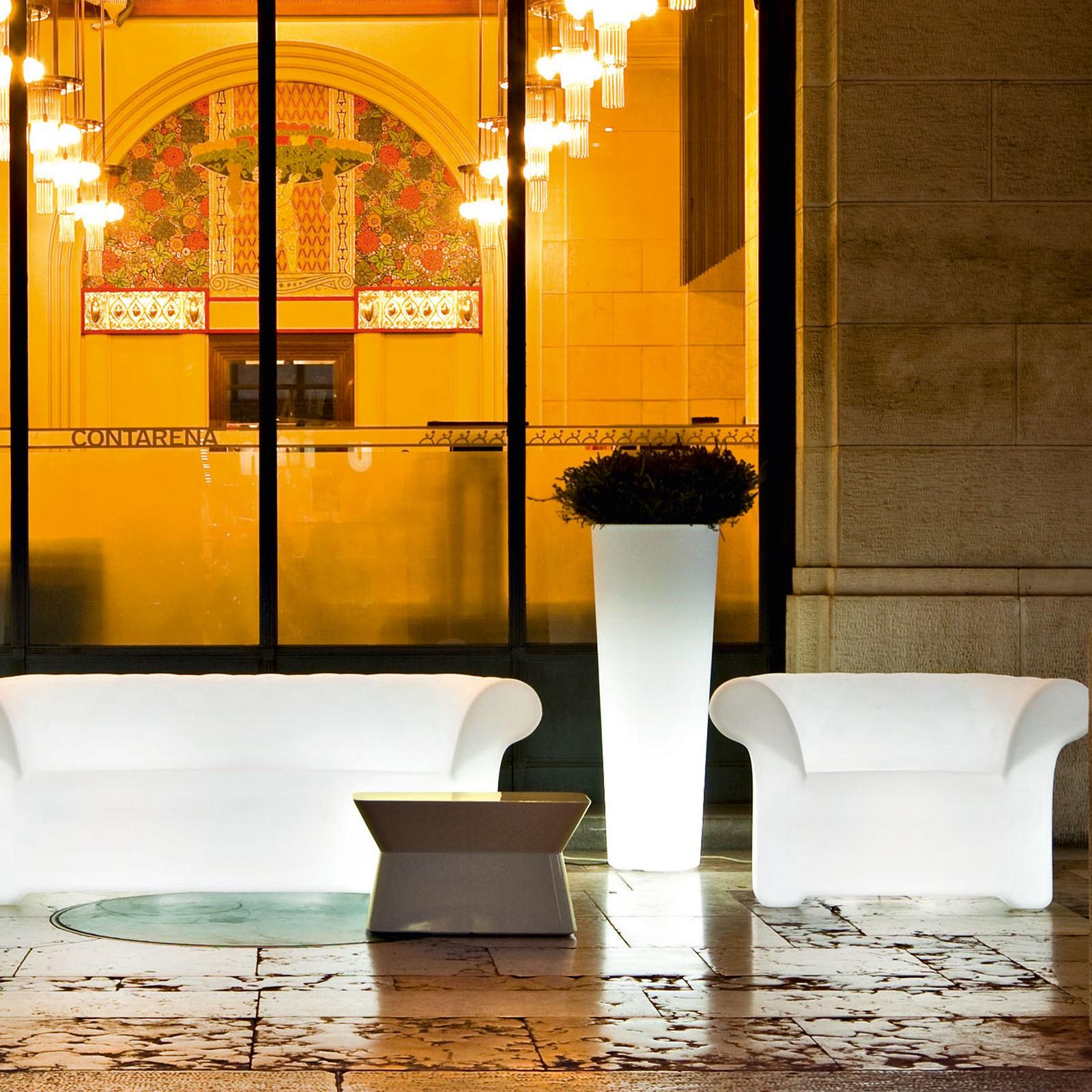 Sirchester armchair by serralunga core furniture online for Serralunga furniture