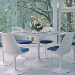 Dining + Side Tables