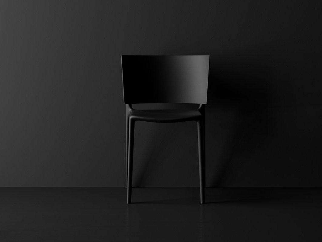 africa-chair-black-vondom-core-furiture-product-3