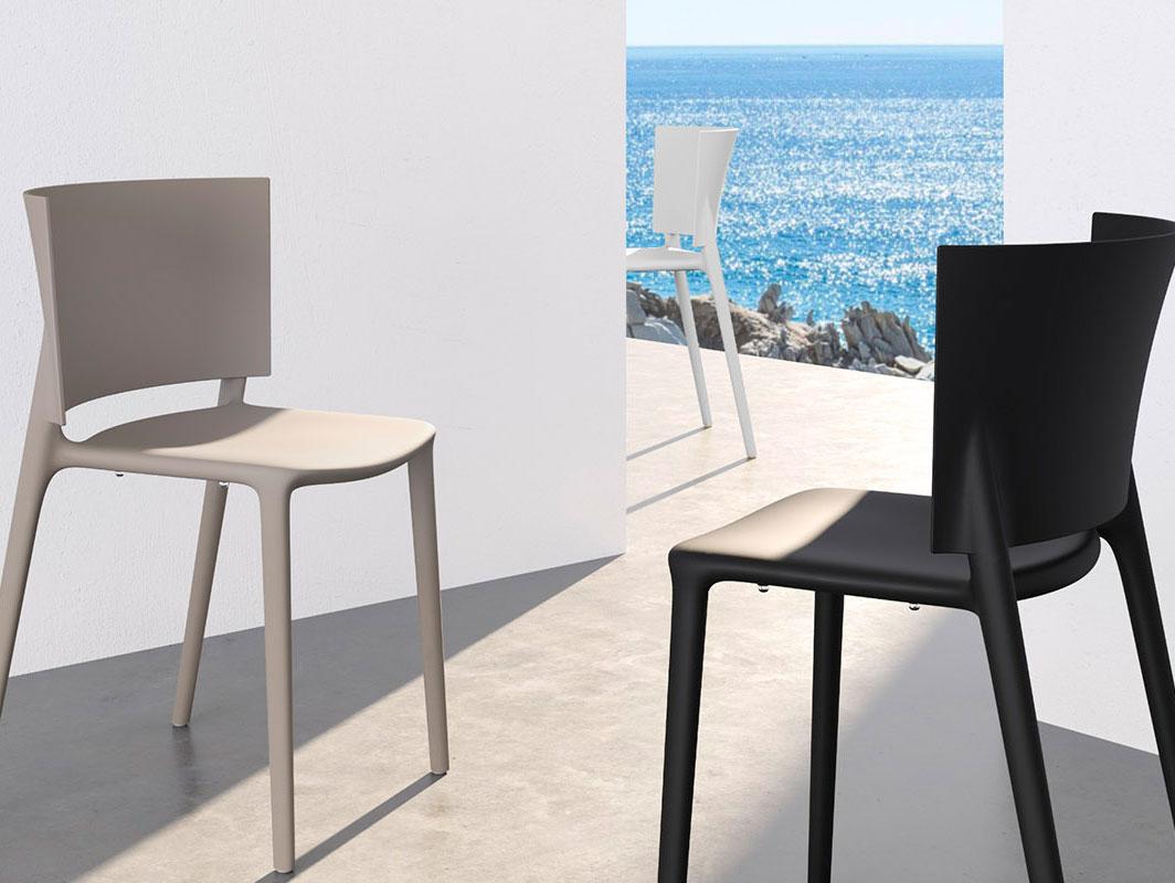 africa-chair-black-vondom-core-furniture-product-4