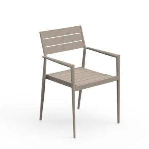 Elite armchair by Talenti.