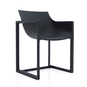 A Wall Street chair by Vondom.