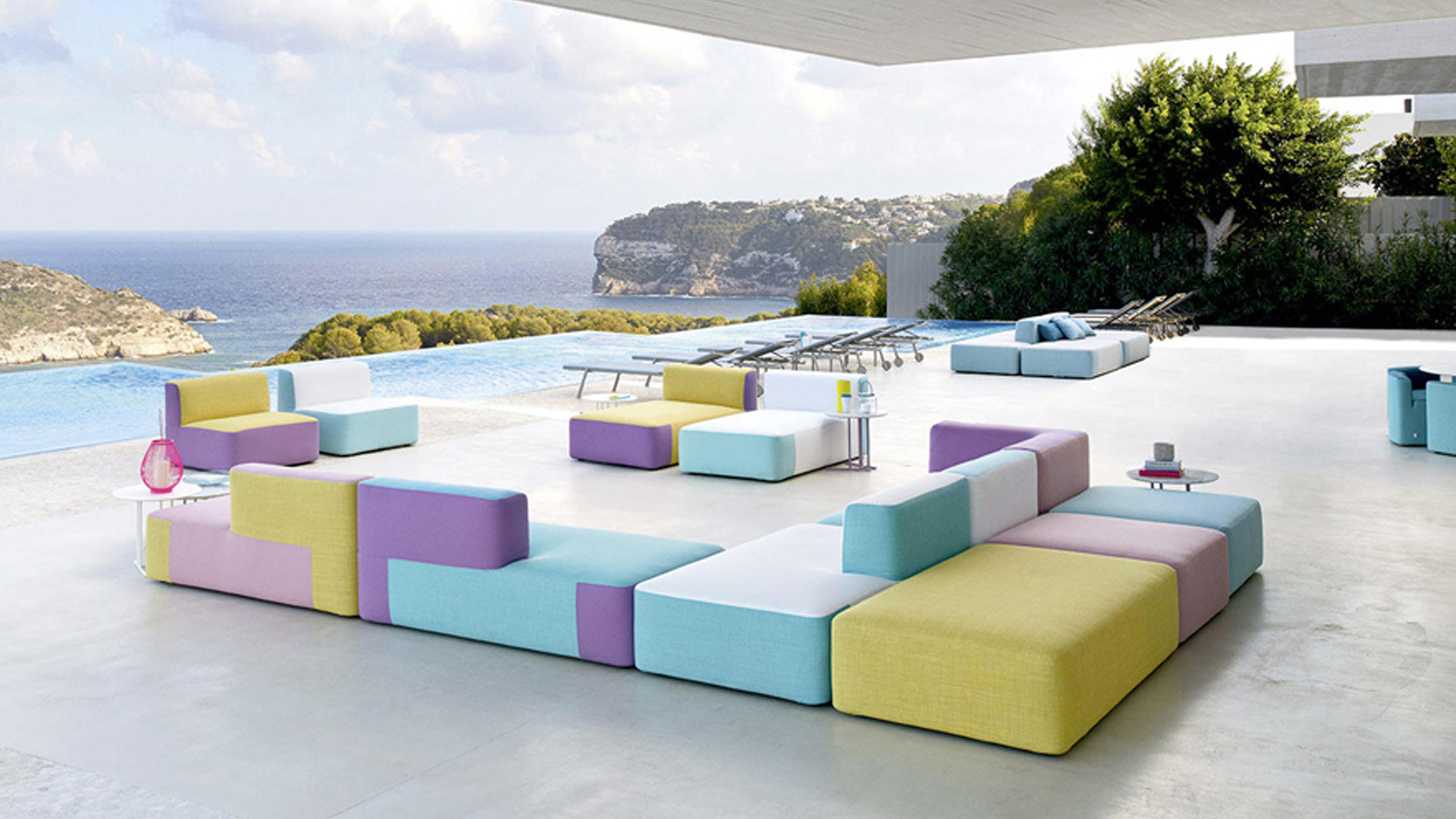 Luxury Outdoor Furniture Cape Town