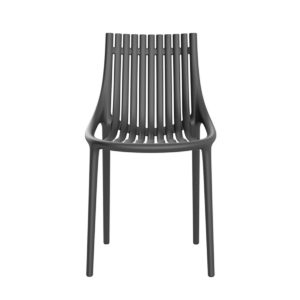 The Ibiza chair by Vondom.