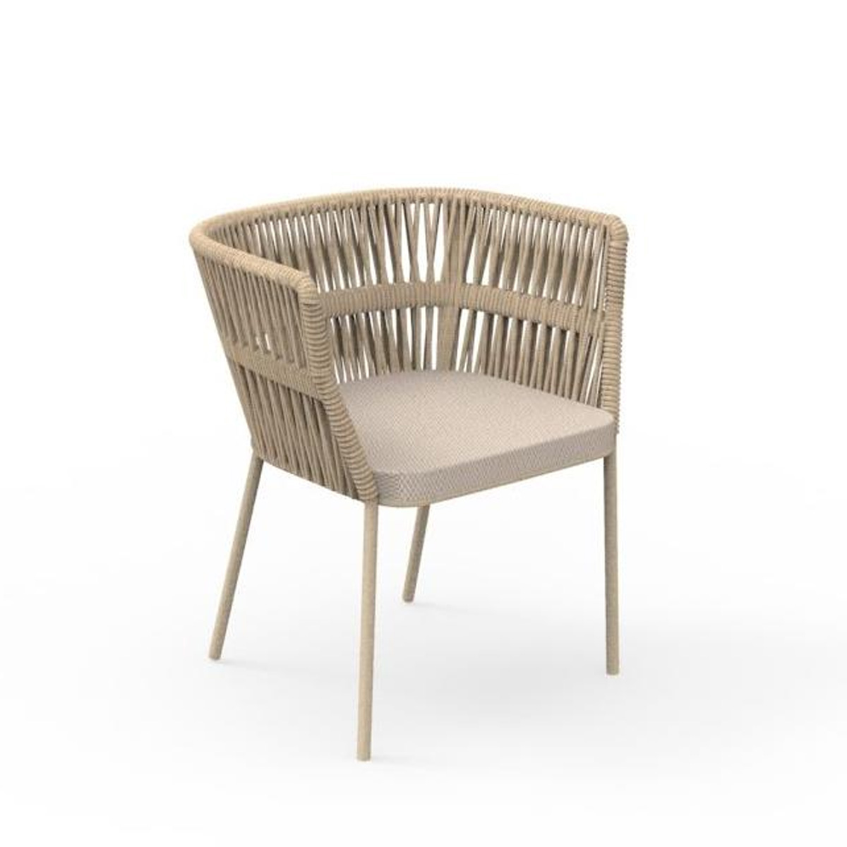 Cliff Dining Armchair By Talenti Core Furniture Online