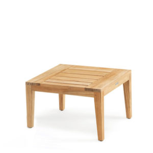 Ethimo's Ribot range coffee table.
