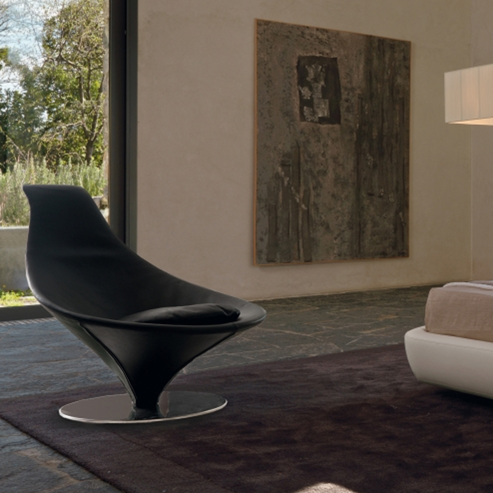 Coco Swivel Chair By Desiree Divani Core Furniture Online