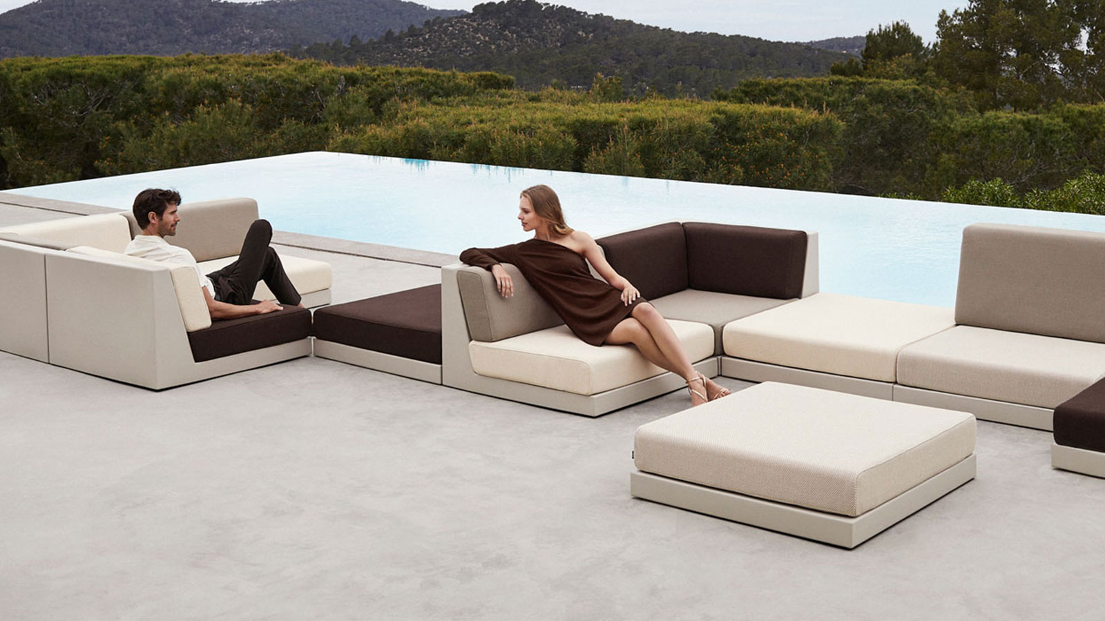 Outdoor Furniture  Luxury Collections  Core Furniture Online