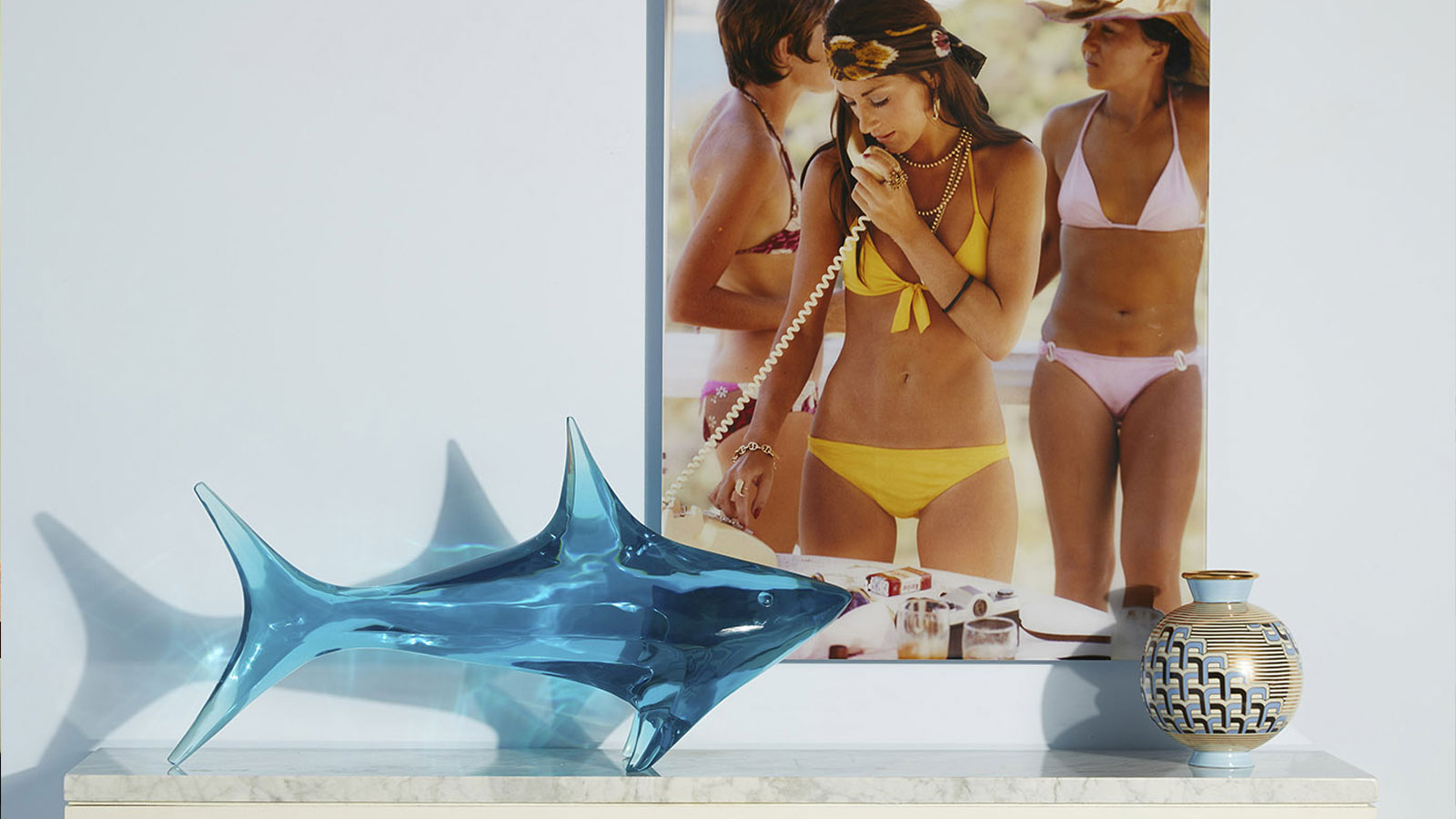 Slim Aarons Prints