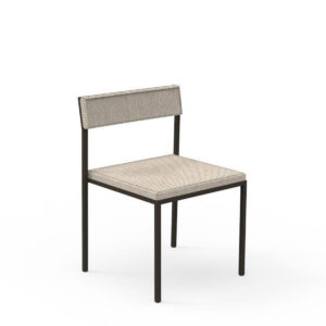The Casilda Dining Chair by Talenti.