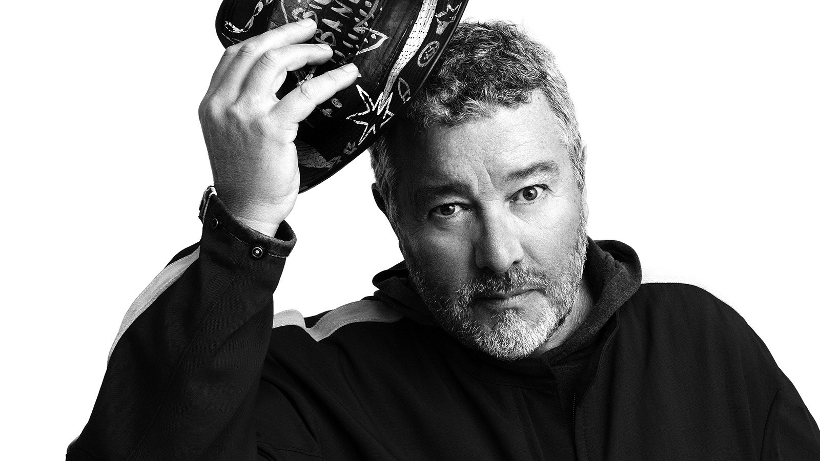 WHY WE LOVE PHILIPPE STARCK