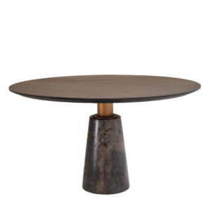 The Genova Dining Table by Eichholtz.
