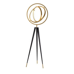 The Cassini Floor Lamp by Eichholtz.