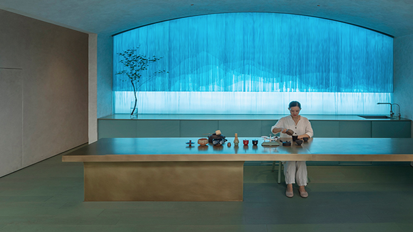Aqua Health Clinic in Beijing