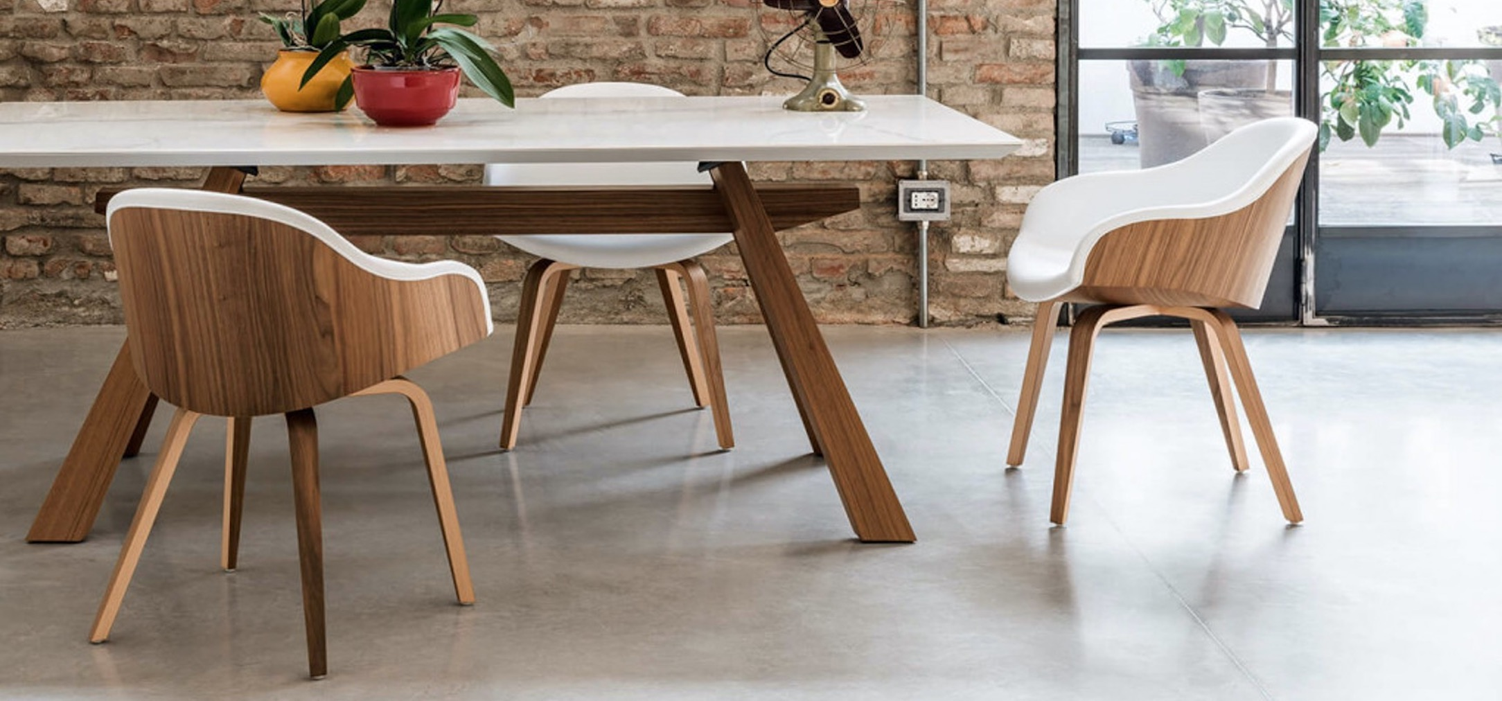 In Stock + Short Lead Times - Dining chairs